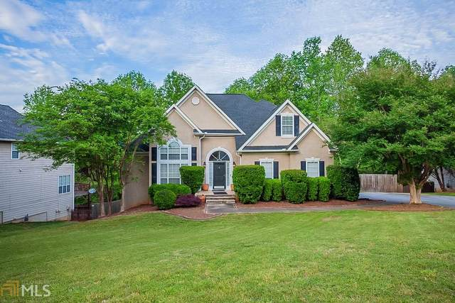 105 Sycamore, Stockbridge, GA 30281 (MLS #8963588) :: Amy & Company | Southside Realtors