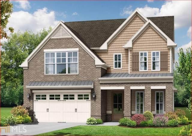 1503 Windward Dr, Locust Grove, GA 30248 (MLS #8963590) :: Amy & Company | Southside Realtors