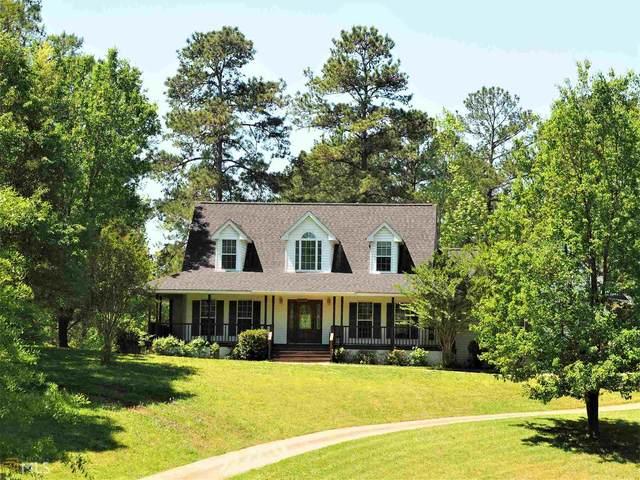 469 Old Roanoke Rd, Lagrange, GA 30240 (MLS #8963593) :: Amy & Company   Southside Realtors
