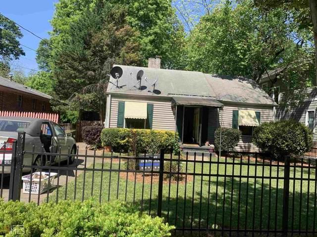 210 Locust St, Atlanta, GA 30317 (MLS #8963613) :: Savannah Real Estate Experts