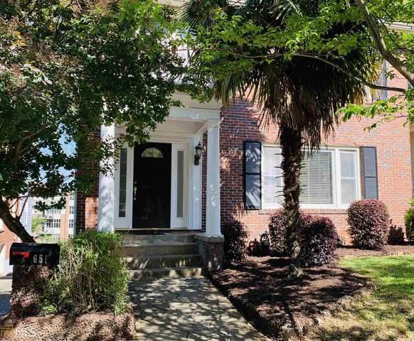 651 Kennesaw Ave, Atlanta, GA 30308 (MLS #8963624) :: The Atlanta Real Estate Group