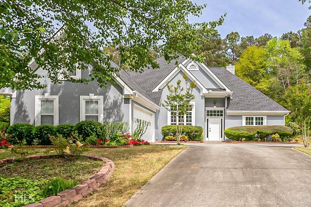 2172 Flowering, Grayson, GA 30017 (MLS #8963626) :: Savannah Real Estate Experts