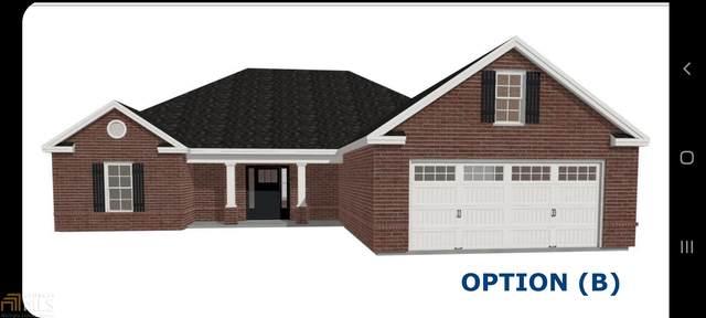 0 Harpers Ridge Lot 30, Warner Robins, GA 31088 (MLS #8963627) :: Savannah Real Estate Experts
