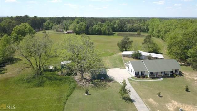 1509 Cromer Rd., Elberton, GA 30635 (MLS #8963646) :: Amy & Company   Southside Realtors