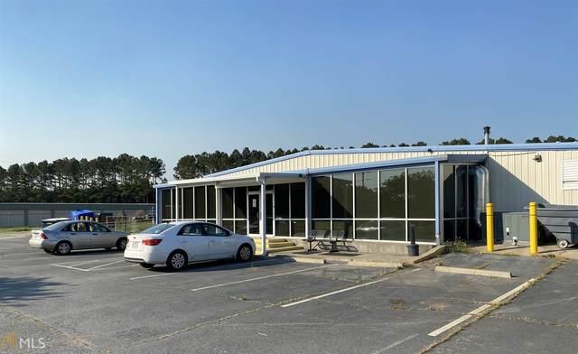 24 Arnoldsville, Crawford, GA 30630 (MLS #8963650) :: Buffington Real Estate Group