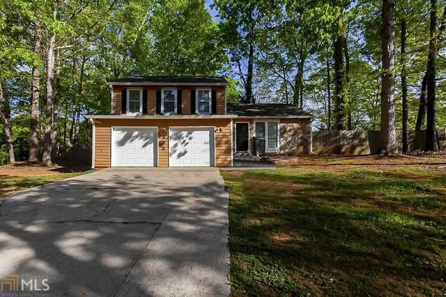 5175 Walker, Stone Mountain, GA 30088 (MLS #8963653) :: Savannah Real Estate Experts