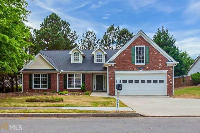 924 Nichols Lndg, Dacula, GA 30019 (MLS #8963658) :: Savannah Real Estate Experts