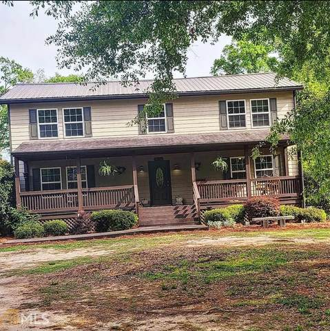 405 Thornton, Union Point, GA 30669 (MLS #8963691) :: Michelle Humes Group