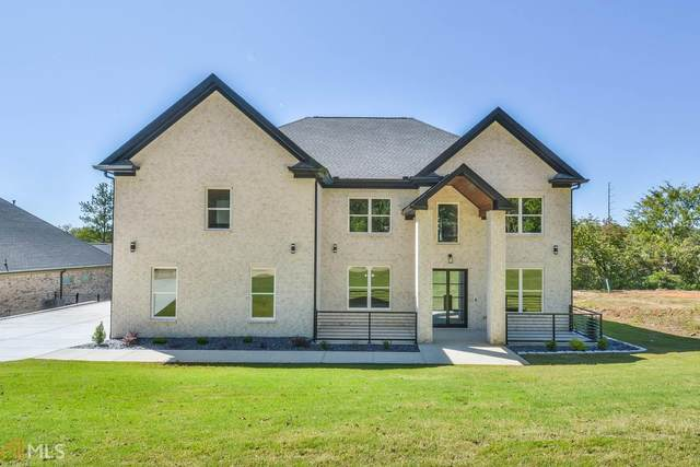 961 Auburn Rd, Dacula, GA 30019 (MLS #8963722) :: Savannah Real Estate Experts