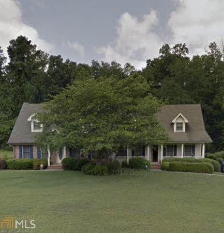 4648 Sentry Oak Ct, Stockbridge, GA 30281 (MLS #8963729) :: Team Reign