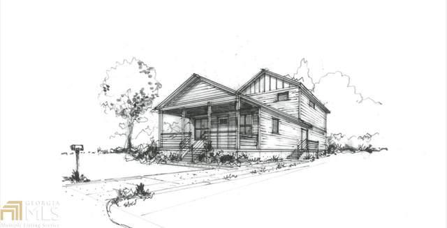 1070 Regents St, Atlanta, GA 30310 (MLS #8963733) :: Savannah Real Estate Experts