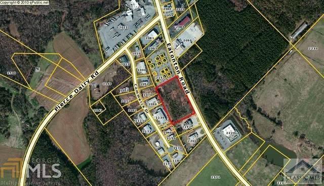 0 Eatonton Rd, Madison, GA 30650 (MLS #8963747) :: Military Realty