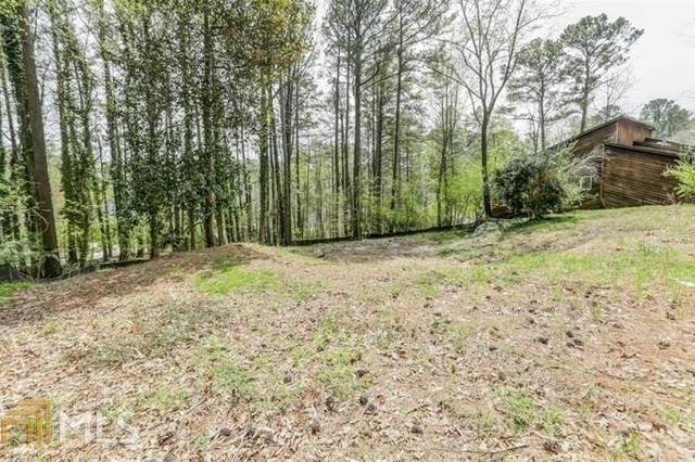 4101 Brookview Dr, Atlanta, GA 30339 (MLS #8963771) :: Savannah Real Estate Experts