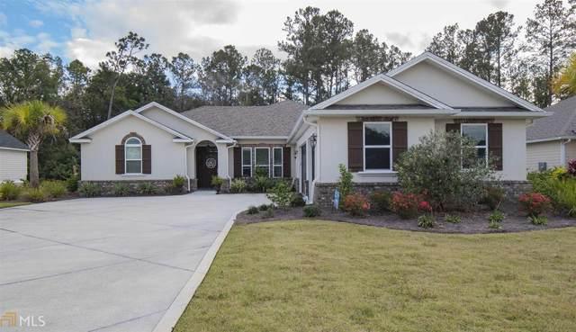 223 Fiddlers Cove Dr, Kingsland, GA 31548 (MLS #8963799) :: Savannah Real Estate Experts
