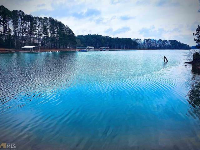 0 Tom Cobb Dr Lot 5, Hartwell, GA 30643 (MLS #8963878) :: Crown Realty Group
