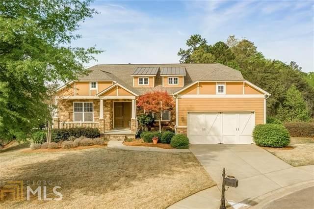303 Puckett Creek Ct, Canton, GA 30114 (MLS #8963879) :: Perri Mitchell Realty