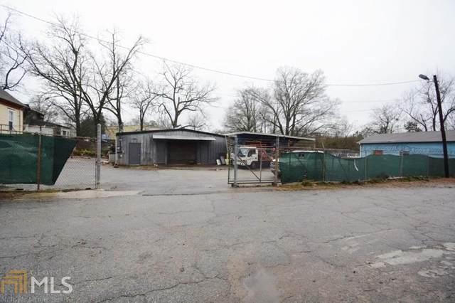 324 N Clarendon Ave, Scottdale, GA 30079 (MLS #8963885) :: AF Realty Group