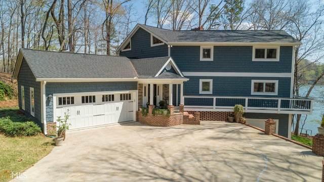 5276 Laurel Ln, Gainesville, GA 30506 (MLS #8963951) :: Savannah Real Estate Experts