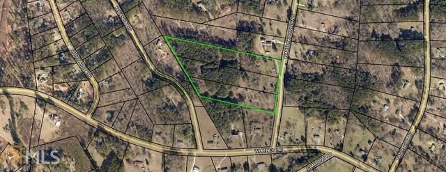 2641 Walton Downs Rd, Monroe, GA 30655 (MLS #8963955) :: Amy & Company | Southside Realtors