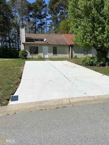 975 Hickory Bend Rd, Atlanta, GA 30349 (MLS #8963975) :: Grow Local