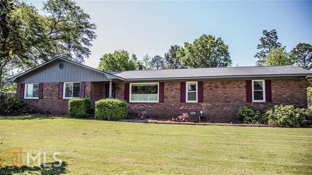 6428 Shawn Dr, Lizella, GA 31052 (MLS #8963990) :: Savannah Real Estate Experts
