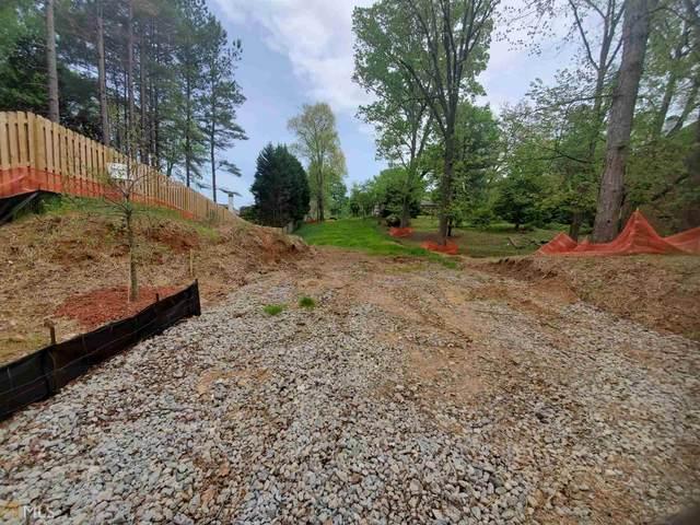 1206 Windsor Pkwy, Brookhaven, GA 30319 (MLS #8964040) :: Scott Fine Homes at Keller Williams First Atlanta