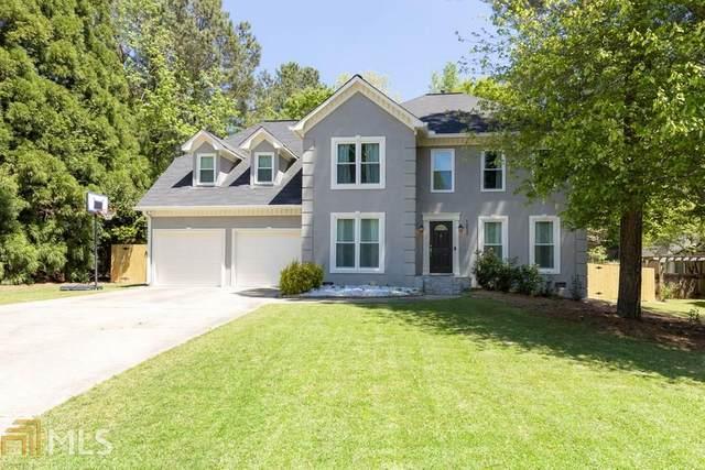 1213 Wynford Colony Drive Sw, Marietta, GA 30064 (MLS #8964051) :: Team Reign