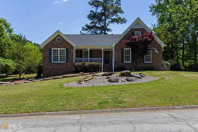 3500 Thunderwood, Snellville, GA 30039 (MLS #8964068) :: Savannah Real Estate Experts