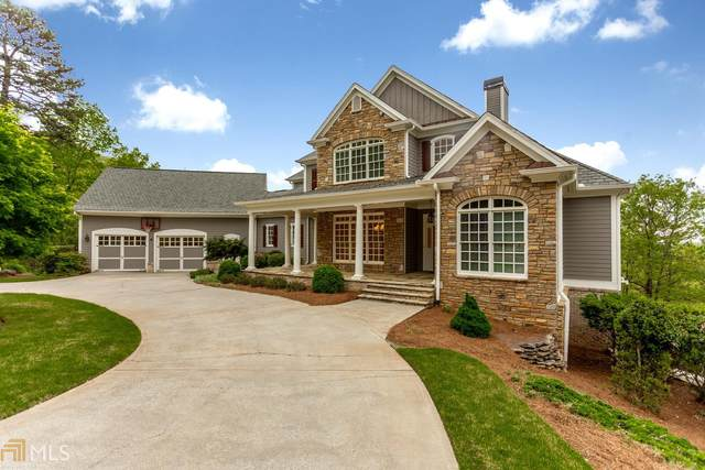 22 Ridgewater #50, Cartersville, GA 30121 (MLS #8964095) :: RE/MAX Eagle Creek Realty