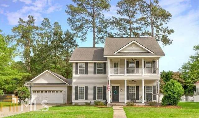 211 Saint Andrews Rd, Rincon, GA 31326 (MLS #8964100) :: Savannah Real Estate Experts