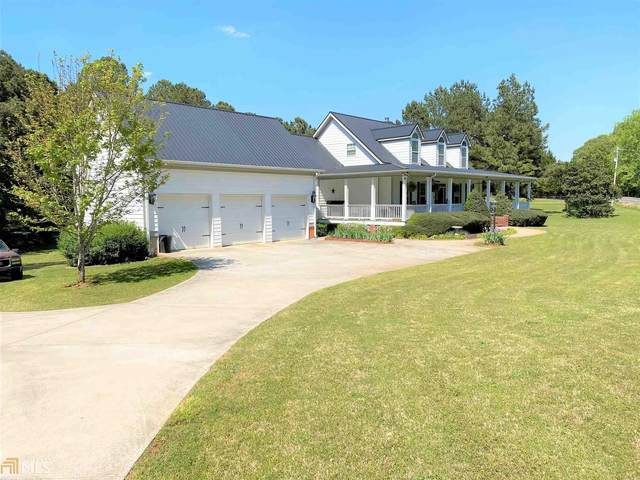 169 Meadow Chase Way, Palmetto, GA 30268 (MLS #8964169) :: Michelle Humes Group