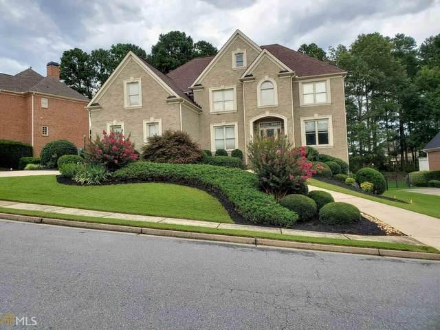 2273 Floral Ridge Dr, Dacula, GA 30019 (MLS #8964172) :: Savannah Real Estate Experts