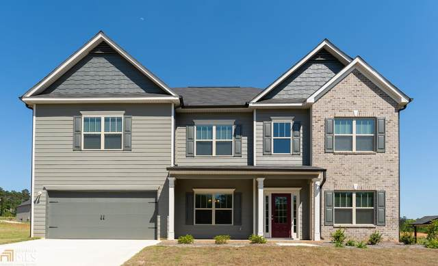 1120 Barrington Place Way, Macon, GA 31220 (MLS #8964176) :: Team Cozart