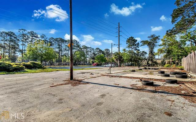 4701 Montgomery St, Savannah, GA 31405 (MLS #8964200) :: Team Reign
