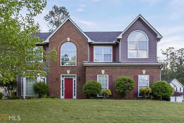 1555 River Oak, Roswell, GA 30075 (MLS #8964243) :: Savannah Real Estate Experts