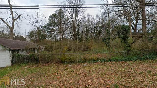 0 Brookdale Dr, East Point, GA 30344 (MLS #8964246) :: Savannah Real Estate Experts
