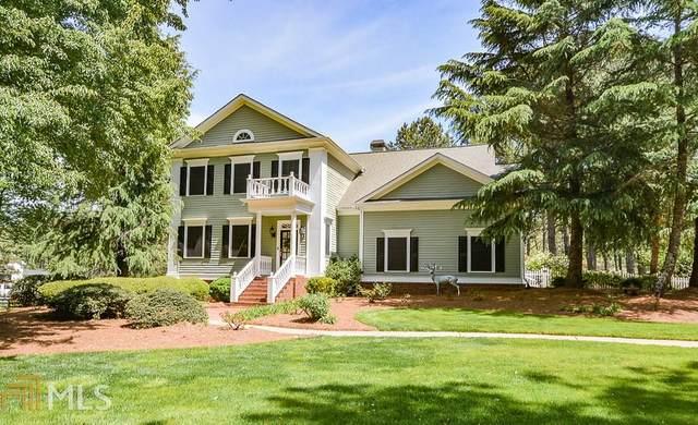 8040 Plantation Way, Cumming, GA 30028 (MLS #8964362) :: Savannah Real Estate Experts