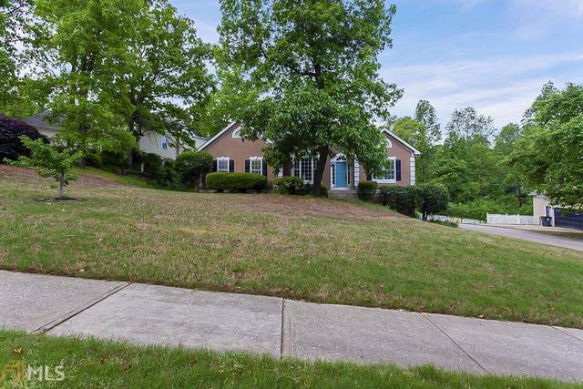 108 Holly Ridge, Stockbridge, GA 30281 (MLS #8964386) :: Savannah Real Estate Experts