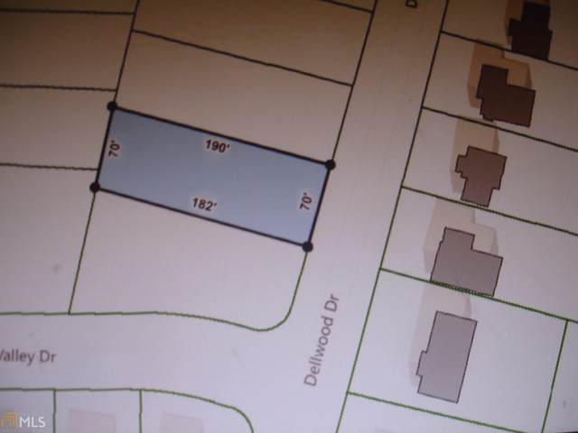 4085 Dellwood Dr, Macon, GA 31204 (MLS #8964399) :: Crown Realty Group
