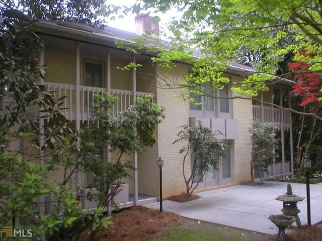144 Buena Vista Street, Winder, GA 30680 (MLS #8964422) :: Team Reign