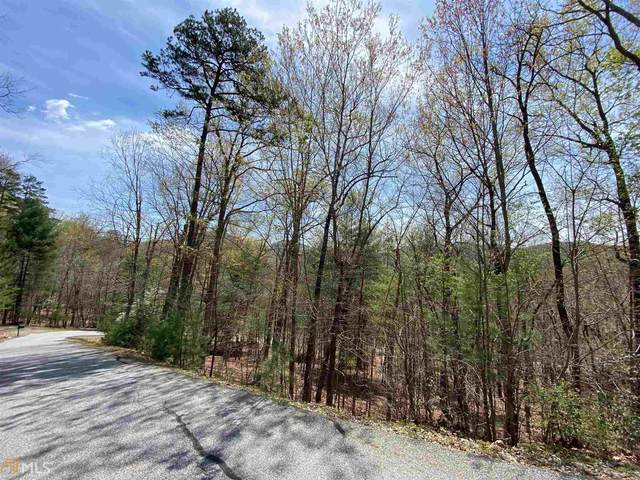 0 Shepherds Ridge Lt 38, Morganton, GA 30560 (MLS #8964424) :: Perri Mitchell Realty