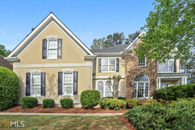 520 Kearny St, Alpharetta, GA 30022 (MLS #8964425) :: Savannah Real Estate Experts