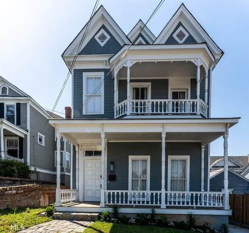 459 Spring St, Macon, GA 31201 (MLS #8964433) :: Savannah Real Estate Experts