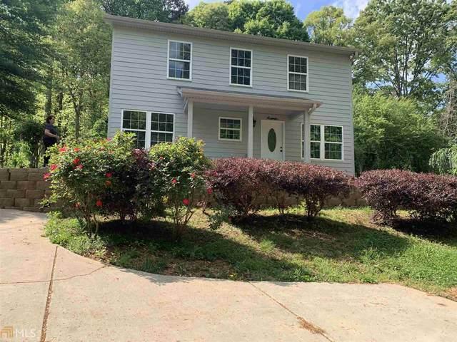 22 Boone, Woodstock, GA 30189 (MLS #8964461) :: Savannah Real Estate Experts