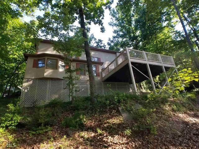 59 Lakeshore Dr, Berkeley Lake, GA 30096 (MLS #8964493) :: Savannah Real Estate Experts