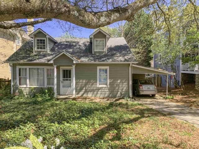 643 Sycamore Dr, Decatur, GA 30030 (MLS #8964495) :: Savannah Real Estate Experts