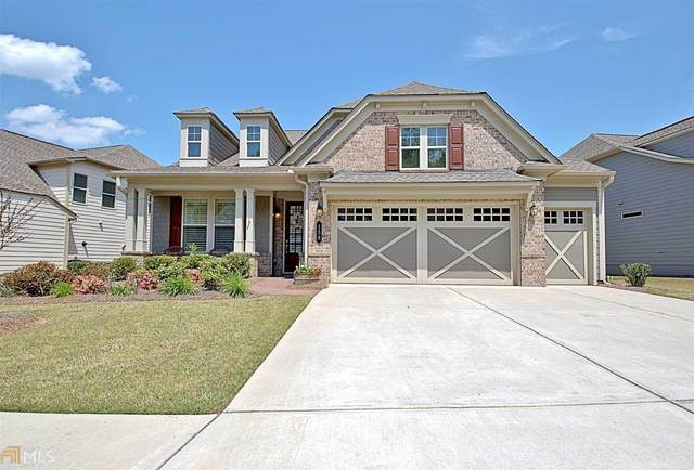 158 Mulberry, Peachtree City, GA 30269 (MLS #8964611) :: Michelle Humes Group