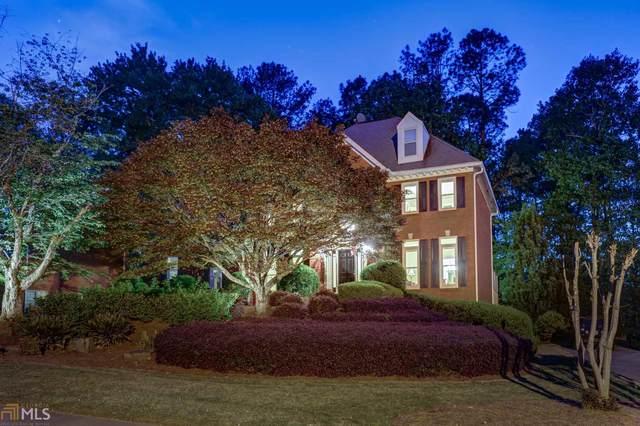 250 Woodbury Way, Alpharetta, GA 30022 (MLS #8964616) :: Savannah Real Estate Experts
