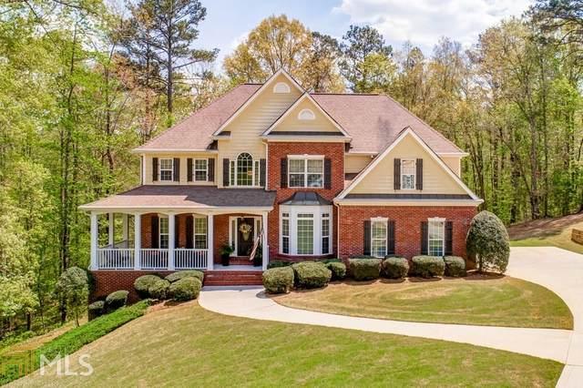 9721 Fallview Court, Villa Rica, GA 30180 (MLS #8964626) :: Savannah Real Estate Experts