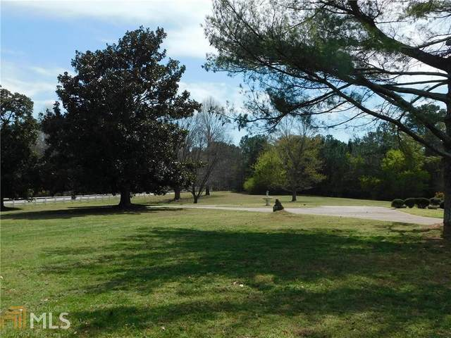 4221 Old Douglasville Rd, Douglasville, GA 30134 (MLS #8964668) :: AF Realty Group